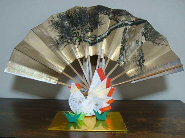 すべての折り紙 折り紙 花 ひまわり : サンタクロース